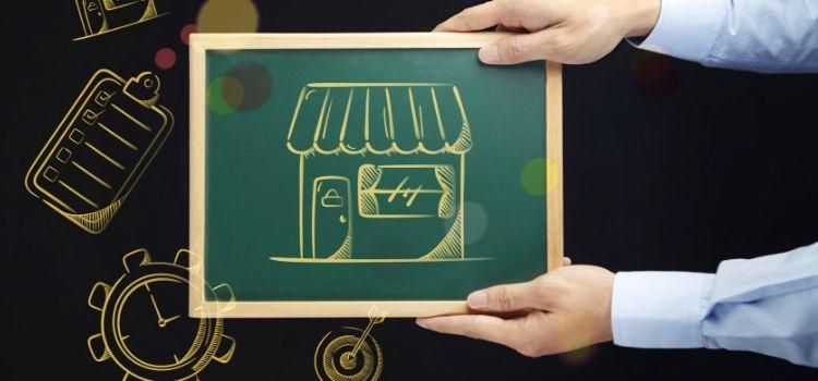 Online verkopen